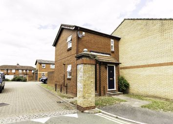 Thumbnail 1 bedroom semi-detached house for sale in Cranberry Lane, London