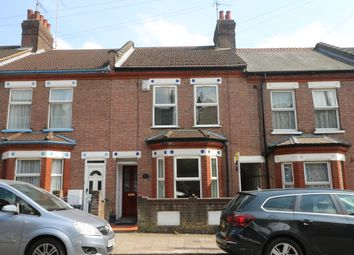 Thumbnail 3 bed terraced house to rent in Reginald St, Luton