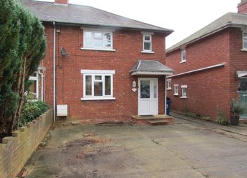 Thumbnail 4 bed semi-detached house to rent in Springfield Avenue, Banbury