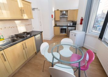 5 bed shared accommodation to rent in Flat 1, Leopold Chambers, Church Street, Sheffield S1