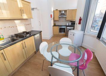 Thumbnail 5 bedroom flat to rent in Flat 1, Leopold Chambers, Church Street, Sheffield