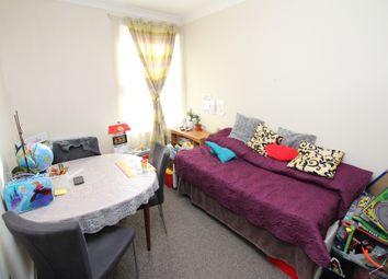 Thumbnail 3 bed maisonette to rent in Sydenham Road, London
