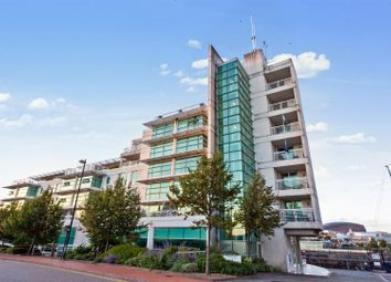 Thumbnail 2 bed flat for sale in Havannah Street, Cardiff