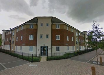 Thumbnail 1 bed flat to rent in Braymere Road, Hampton Vale, Peterborough