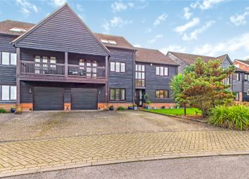 5 bed semi-detached house for sale in Old Stocks Court, Upper Basildon, Reading, Berkshire RG8