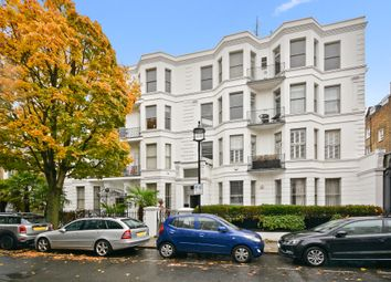 Thumbnail 2 bed flat to rent in Belgrave Mansions, Belgrave Gardens, London