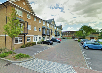 Thumbnail 2 bed flat for sale in Oxen, Oxford