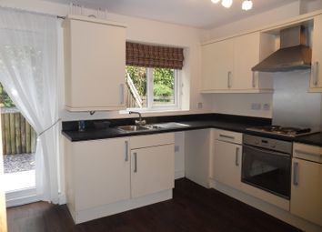Thumbnail 3 bed town house to rent in Ainsworth Close, Darwen