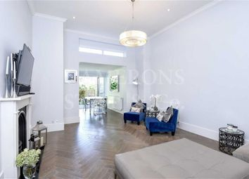 Thumbnail 3 bed flat for sale in Willesden Lane, Mapesbury, London