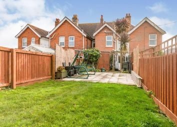 Thumbnail 3 bed terraced house for sale in Bembridge, Isle Of Wight, .