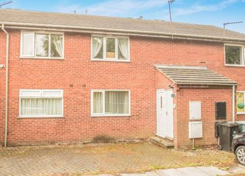 Thumbnail 1 bed flat for sale in Marston Avenue, Morley, Leeds