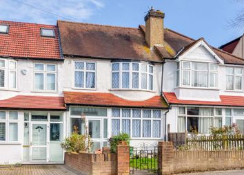 Thumbnail 3 bed terraced house for sale in Bridgewood Road, Worcester Park
