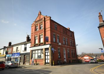 Thumbnail 5 bed flat for sale in Elliott Street, Tyldesley, Manchester