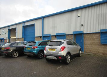 Thumbnail Warehouse to let in 19B, Elm Road, North Shields, North Tyneside, UK