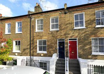 Thumbnail 2 bed maisonette to rent in Nasmyth Street, Hammersmith