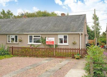 Thumbnail 2 bed bungalow for sale in Llanfihangel Talyllyn, Powys