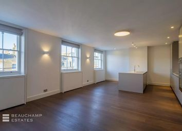 Devonshire Place, Marylebone W1G. 3 bed flat for sale