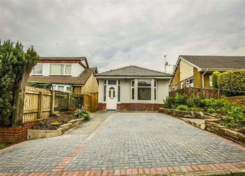 Thumbnail 2 bed detached bungalow for sale in Whitecroft View, Baxenden, Lancashire
