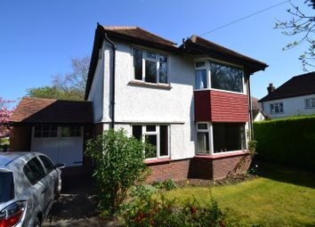 Thumbnail 5 bed detached house for sale in Downs Road, Sutton