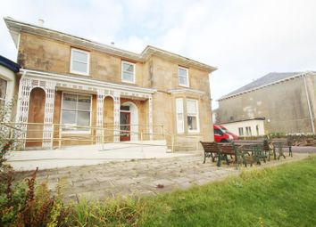 Thumbnail 9 bed detached house for sale in 155-157, Alexandra Parade, Dunoon PA238Aw