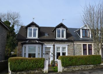 2 bed flat for sale in Victoria Road, Dunoon, Argyll And Bute PA23