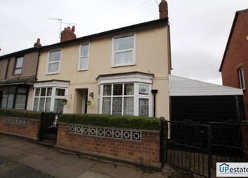 3 bed semi-detached house for sale in Crescent Avenue, Stoke, Coventry CV3