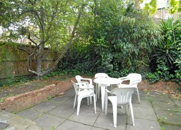 Thumbnail 3 bed terraced house to rent in Haldane Road, London