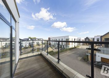 Thumbnail 3 bedroom end terrace house for sale in Ashflower Drive, Harold Wood, Essex