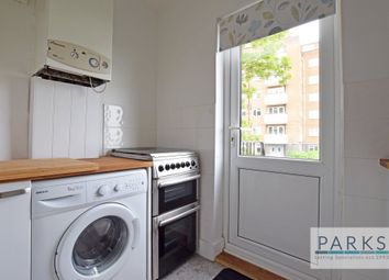 Thumbnail 1 bed flat to rent in Franklin Road, Brighton