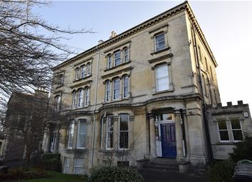 Thumbnail 1 bed flat for sale in Cotham Park, Bristol