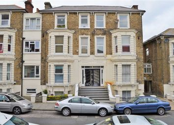 Thumbnail 1 bedroom flat to rent in Athelstan Road, Margate