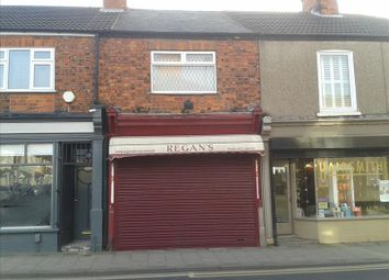 Thumbnail Retail premises for sale in 76 St Peterís Avenue, Cleethorpes