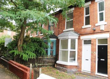 Thumbnail 2 bed terraced house to rent in Scotholme Avenue, Hyson Green, Nottingham