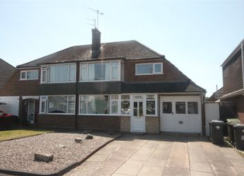 Thumbnail 3 bed semi-detached house for sale in Buttermere Road, Stourport-On-Severn