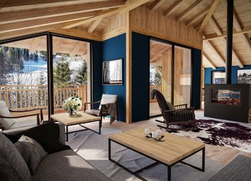 Thumbnail 6 bed chalet for sale in Morzine, 74110, France