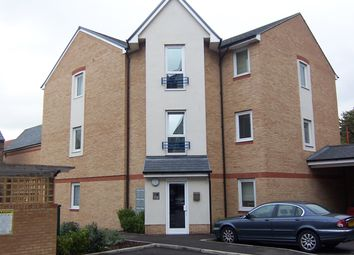 Thumbnail 1 bed flat to rent in Fairfield Square, Stuart Road, Gravesend