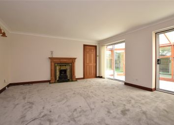 Thumbnail 4 bed detached house to rent in Moor House Court, Leeds, West Yorkshire