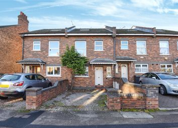 Thumbnail 4 bed terraced house for sale in Castle Road, North Finchley