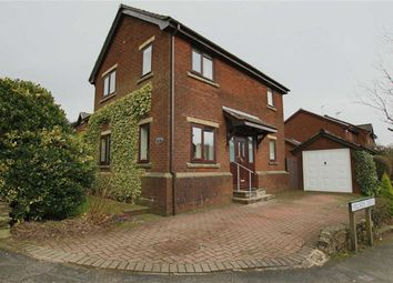Thumbnail 3 bed detached house for sale in St Peters Road, Newchurch, Lancashire