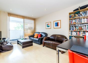Thumbnail 1 bed flat for sale in St. John's Way, Archway, London