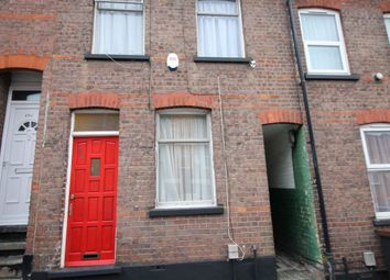 Thumbnail 2 bedroom property to rent in Hartley Road, Luton