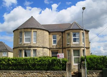 Thumbnail 2 bed flat to rent in 9 Semington Road, Frome