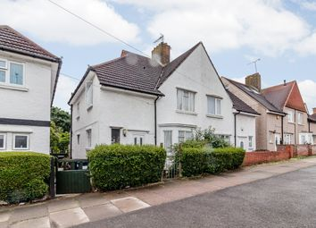 Thumbnail 3 bed semi-detached house for sale in 45 Sturgess Avenue, London, London