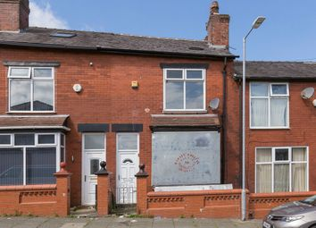 Thumbnail 2 bed terraced house for sale in Constance Road, Bolton
