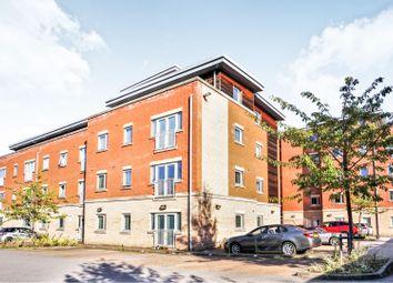 Thumbnail 1 bedroom flat for sale in 2 Upper York Street, Coventry