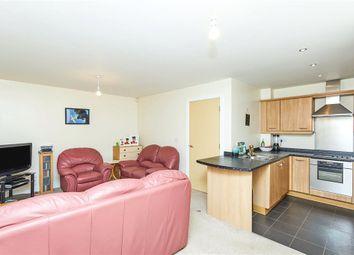 2 bed flat for sale in Badgerdale Way, Littleover, Derby DE23