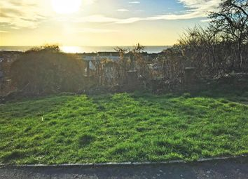 Thumbnail Land for sale in Harley Way, St. Leonards-On-Sea