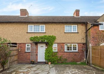 Thumbnail 3 bed terraced house for sale in Southdown Road, Hersham, Walton-On-Thames, Surrey