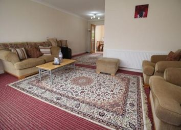 Thumbnail 3 bed property to rent in Gloucester Road, Exeter