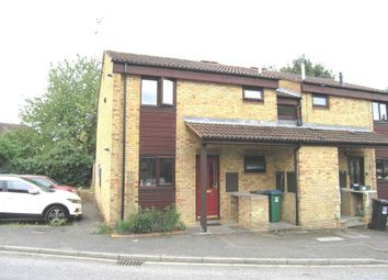 1 bed maisonette for sale in Field End Close, Watford WD19